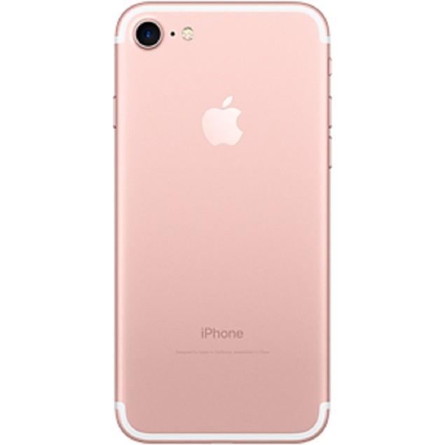 Apple iPhone 7 Unlocked (32GB, Rose Gold)