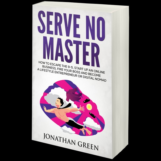 FREE AUDIOBOOK - Serve No Master: How To Escape the 9-5