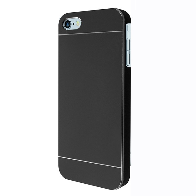 "iPhone 6 Plus 5.5"" Shiny Reflection Slim Case"