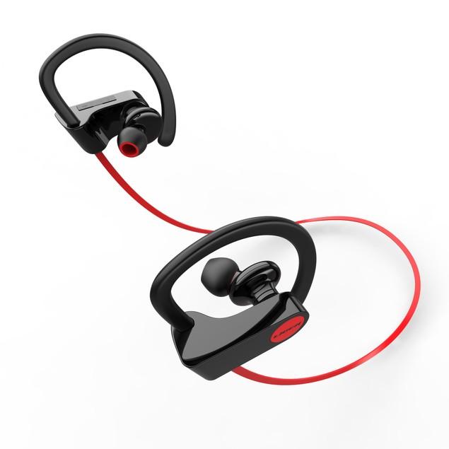 Liger Blaze Noise Cancelling Bluetooth Headphones