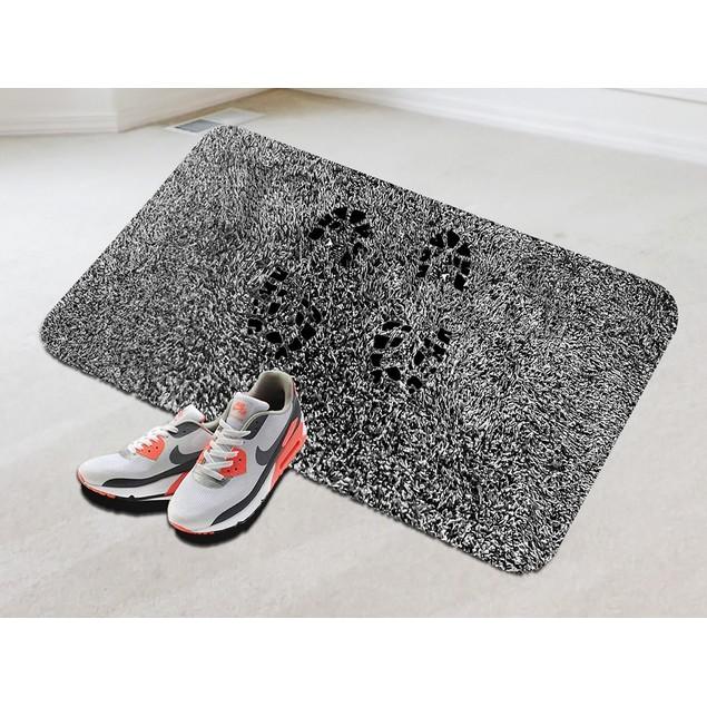 Absorbee Absorbent Magic Nonslip Doormat - Assorted Colors