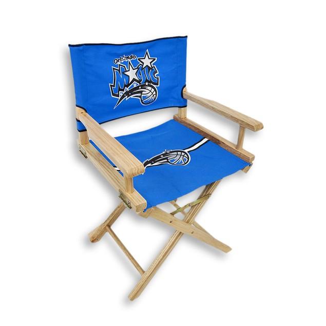Orlando Magic Junior Director`S Chair Childrens Chairs