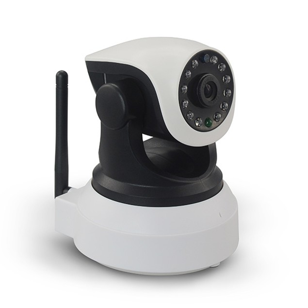 iPM 720P HD IP Camera with Wifi