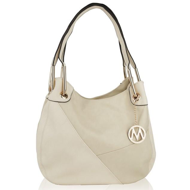 MKF Collection Delle Hobo bag by Mia K