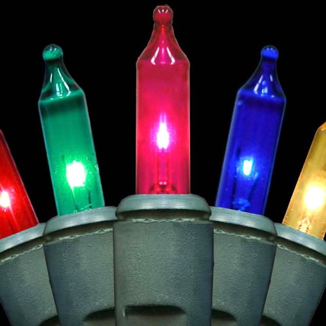 musical christmas lights indooroutdoor multi color140 lights