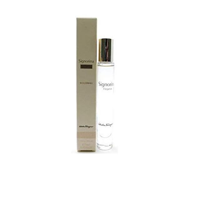 Salvatore Ferragamo Signorina Eleganza Woman Parfum Roll-on, 8 ml