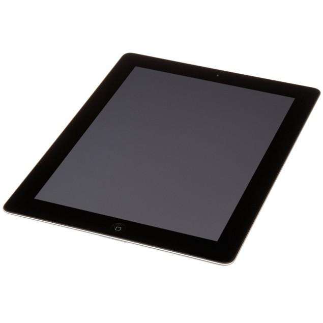 Apple iPad 2 MC769LL/A, 16GB WiFi - Black (Grade A)