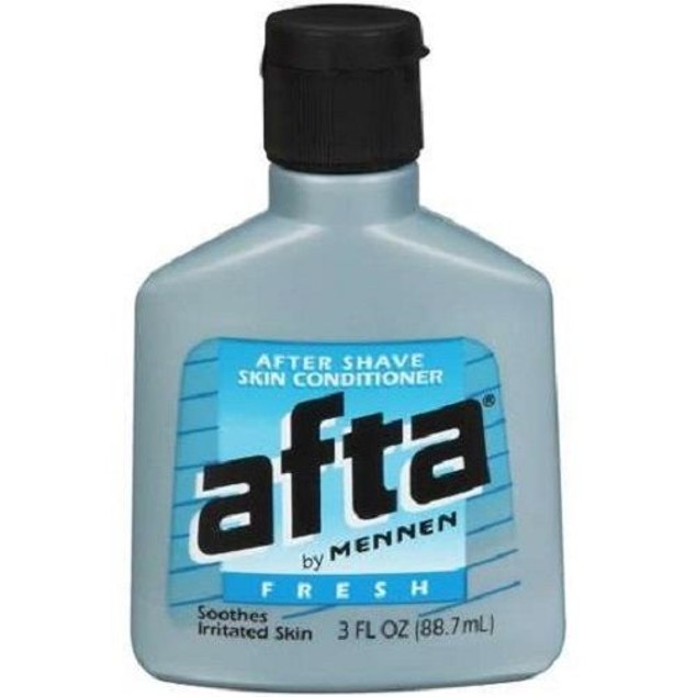 Mennen Afta After Shave Fresh Skin Conditioner
