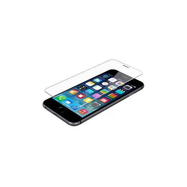 3-Pack Tempered Glass Screen Protector for Iphone 7