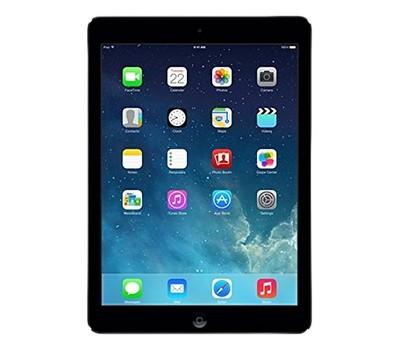 Apple iPad Air MD786LL/B (32GB, WiFi, Black) - Grade B Was: $219.99 Now: $164.99.