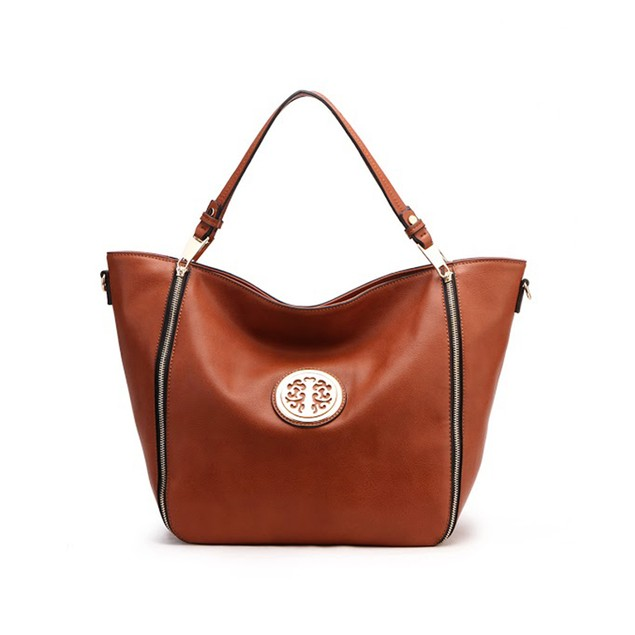 MKF Collection Mandy Shoulder Tote by Mia K