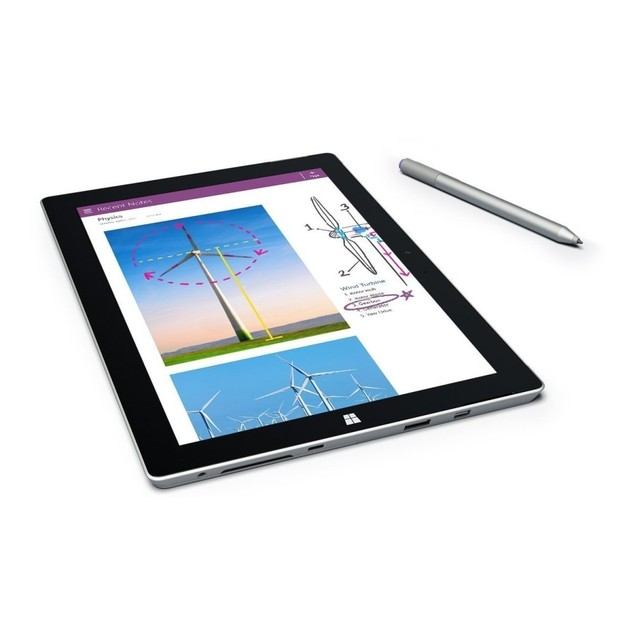 "Microsoft 10.8"" Surface 3 Unlocked 4G Tablet (64GB, Intel 2.4 GHz, Win10)"