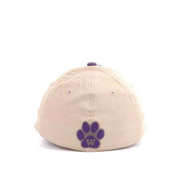 "Washington Huskies NCAA TOW ""Recruit"" Stretch Fitted Hat"