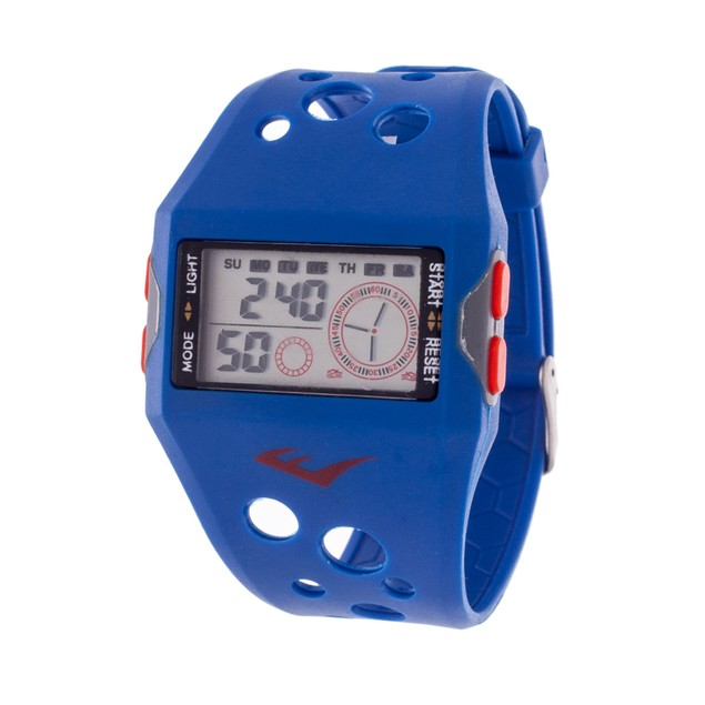 Everlast Digital Watch - Navy Blue
