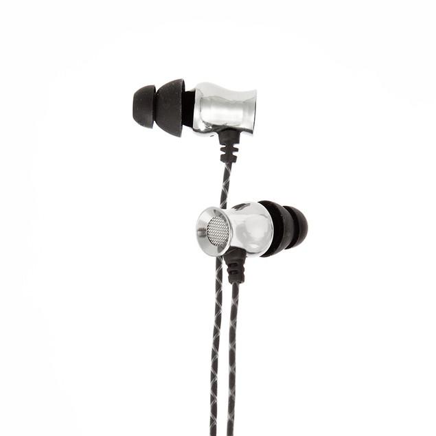 1Voice Fusion Earphones In Grey