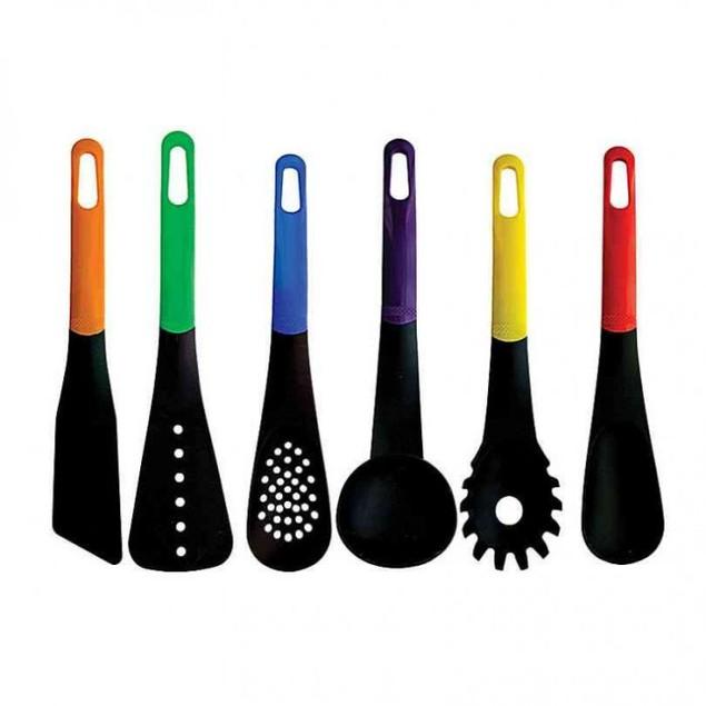6-Piece Kitchen Tool Set