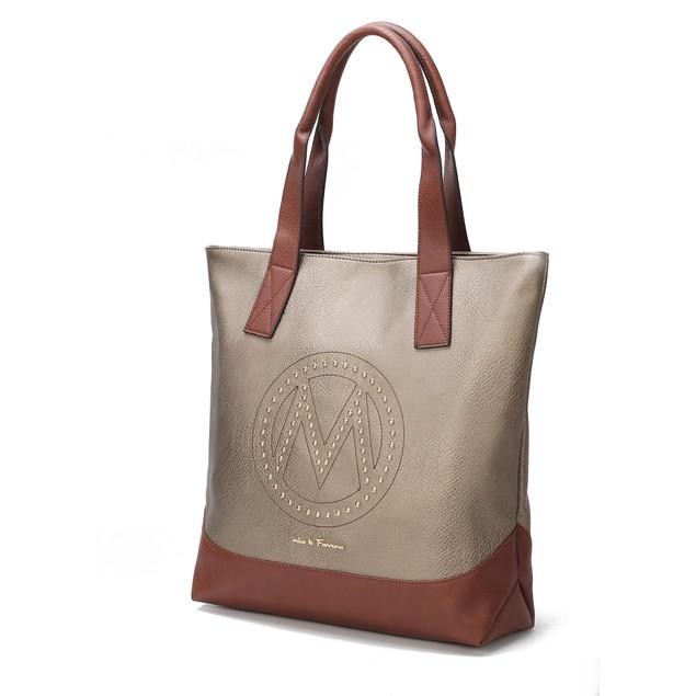 MKF Collection Wadena Tote Bag by Mia K. Farrow