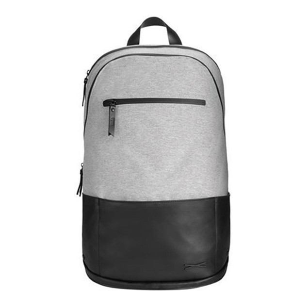 Targus Opin Maker Leather & Cloth Backpack for Laptops up to 15""