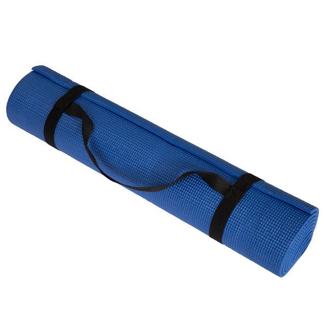 Wakeman Fitness Double Sided Yoga Mat