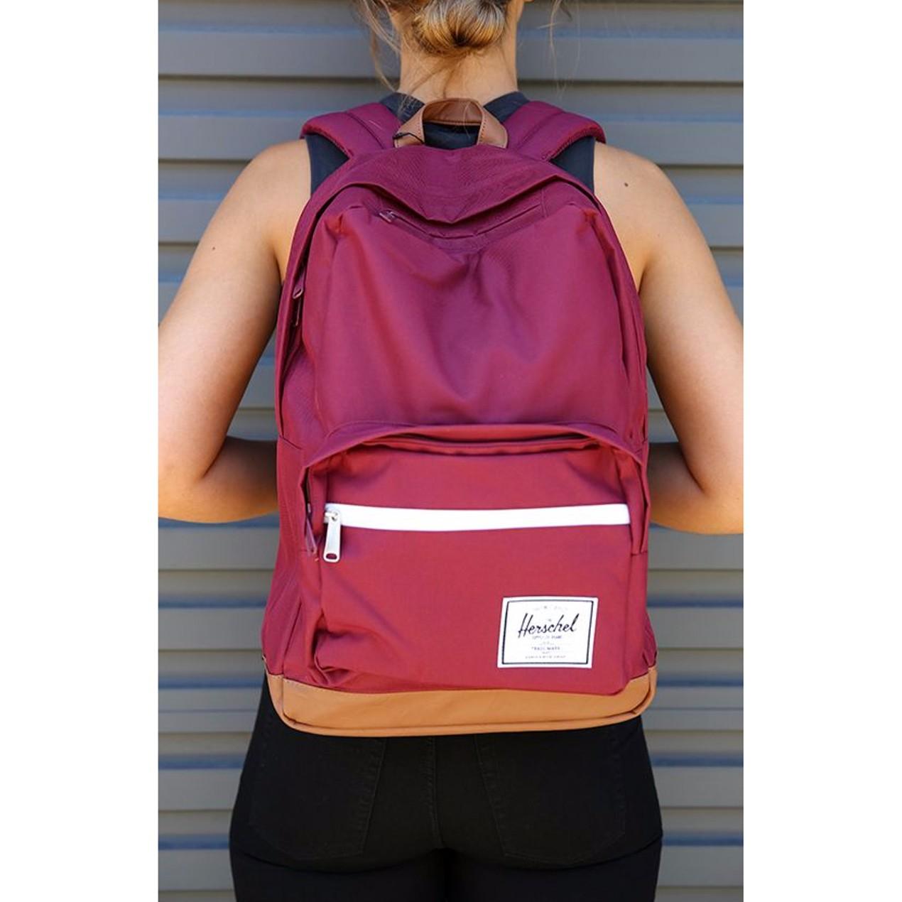 0fb5b6baf3 Herschel Supply Co Pop Quiz Laptop Backpack - Tanga