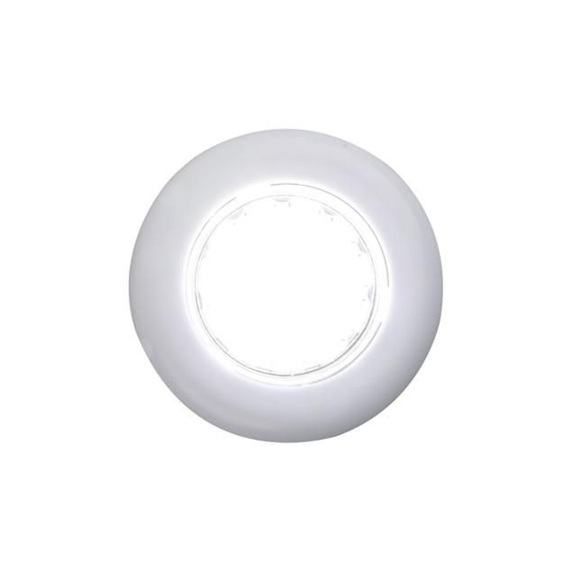 12-Pack Stick-on LED Tap Lights