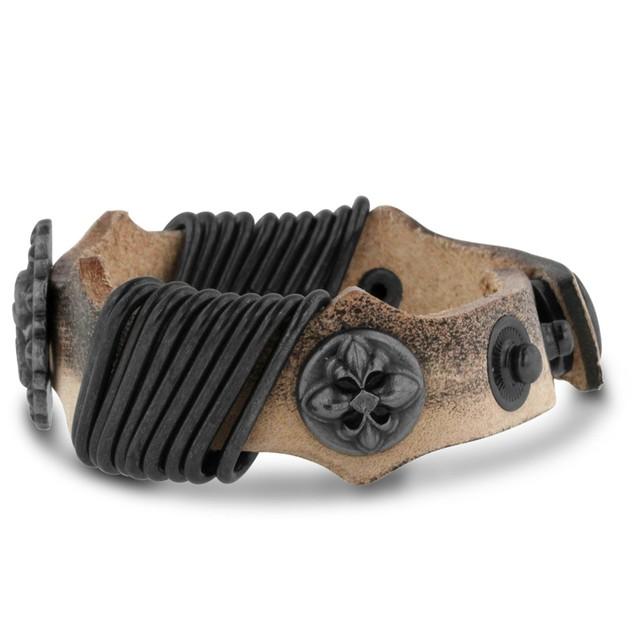 Octavius Bald Eagle Bracelet