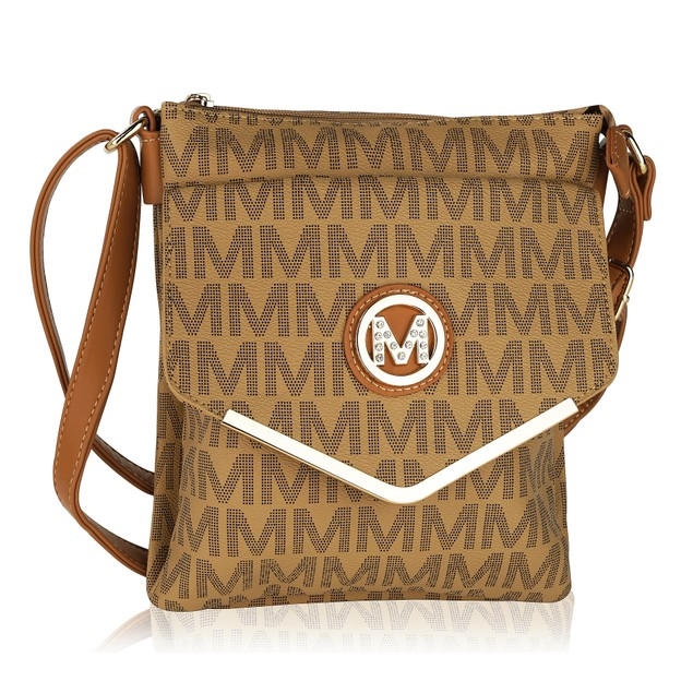 MKF Collection SOFIE M Signature Cross body by Mia K