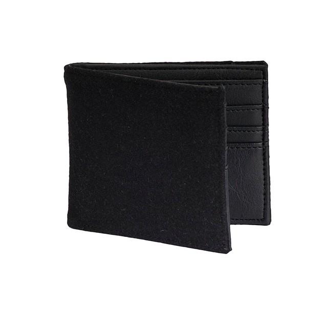 The Treasurey RFID Blocking Wool Wallet