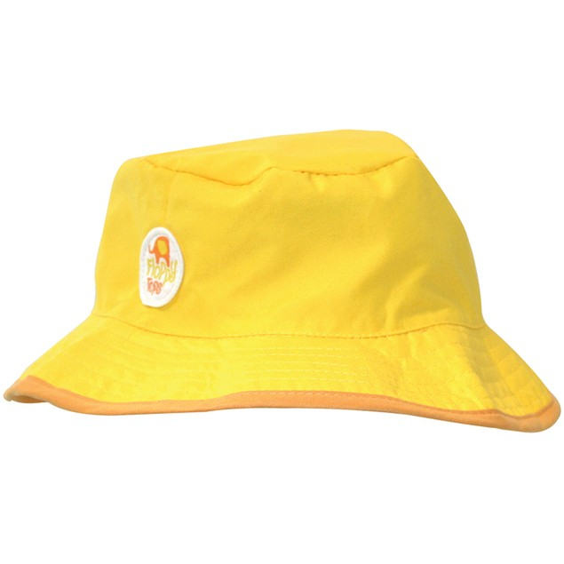 Foldable Floppy Tops Hats For Sun And Rain