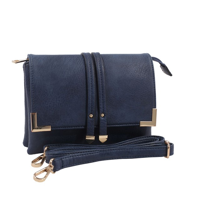 MKF Collection Esther Cross-Body Bag by Mia K.