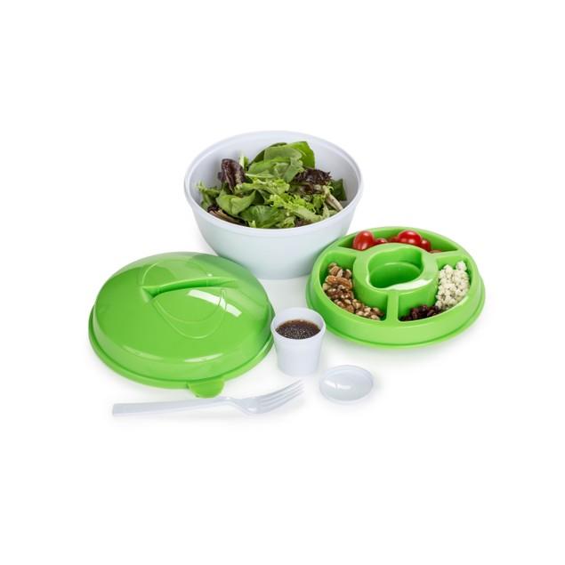 Salad to Go Bowl