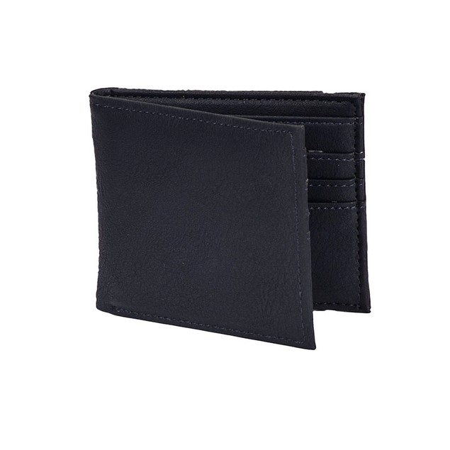 The Treasurey RFID Blocking Leather Wallet