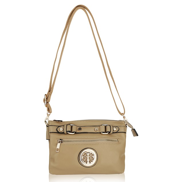 MKF Collection Lydia Cross-body Bag by Mia K.