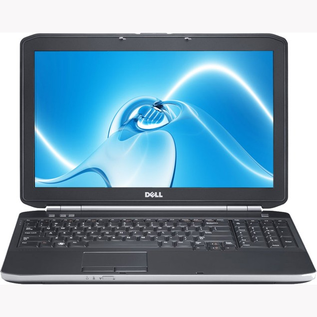 "Dell 15.6"" Latitude E6520 (Intel Core i5, 4GB RAM, 250GB HDD, Win10)"
