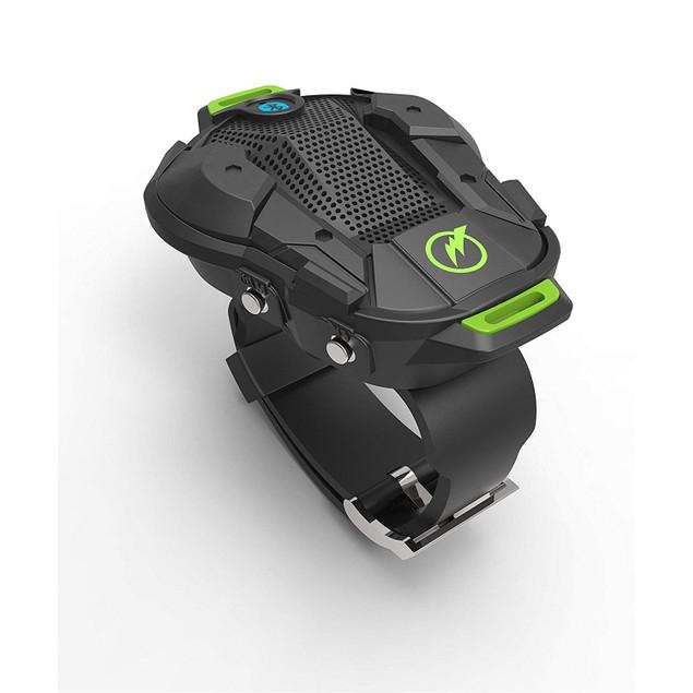 Re-Fuel Wearable Wireless Bluetooth Speaker - Shockproof & Waterproof