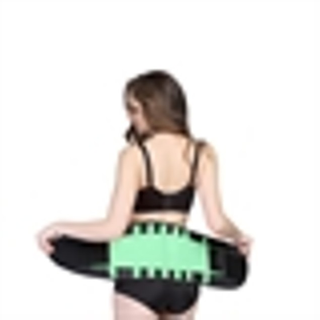 Women's Shaping Double-Compression Waist Belt
