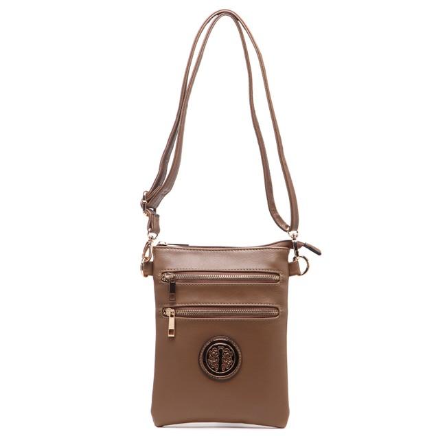 MKF Collection TRIOS Cross-Body Bag