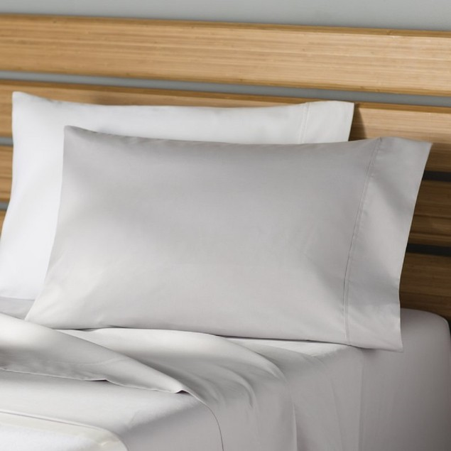 Andover Mills 90GSM Wrinkle-Resistant Sheet Set (3-Piece or 4-Piece)