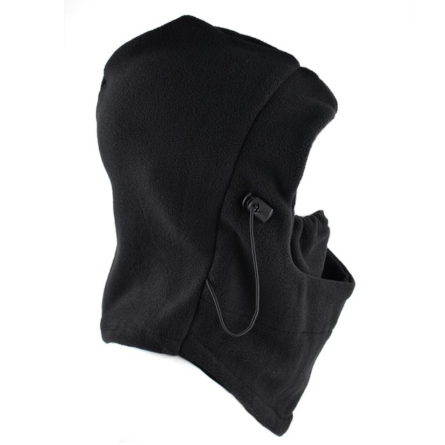 Soft Fleece Winter Hood/Ski Mask