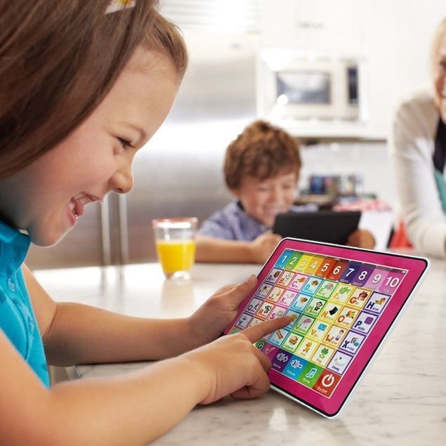 Kids Learning Tablet & Smartphone 2-in-1 Bundle