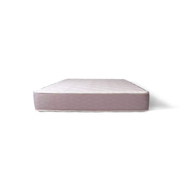 "Spring Dreams 9"" Two-Sided Pocket Coil Mattress - Made in USA"