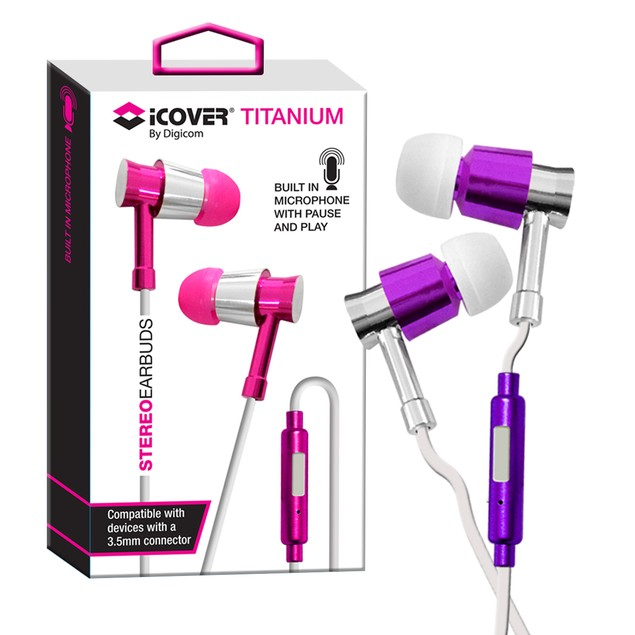 6-Pack Mystery Headsets/Earbud Bundle