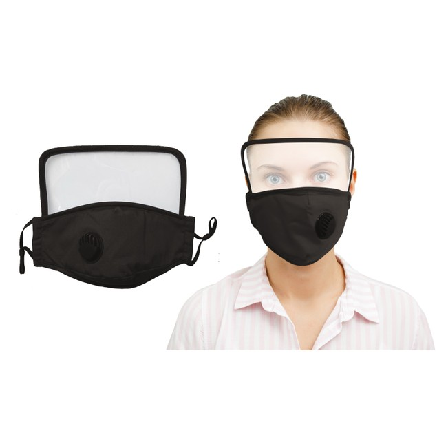 2-in-1 Eyes Shield Screen & Dust Proof (3-Pack)