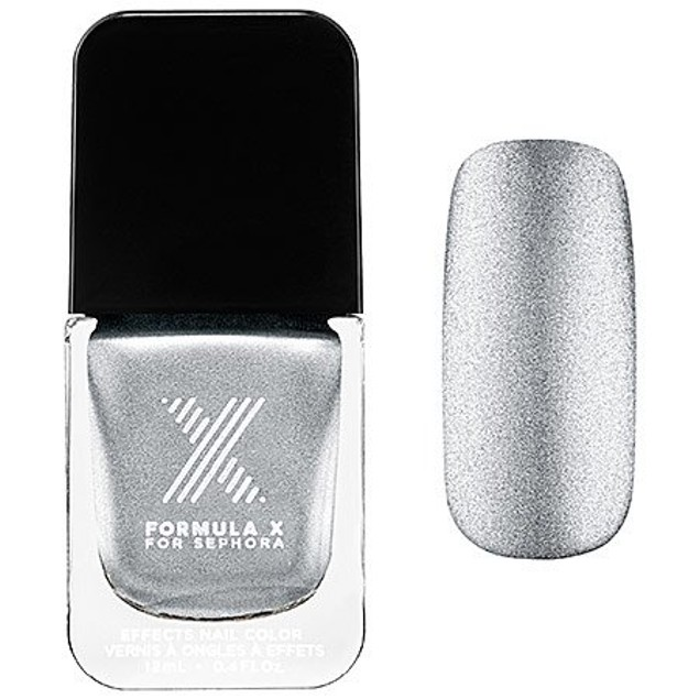 "Formula X for Sephora Full Strength Nail Polish ""Need for Speed"" 0.4 fl oz"