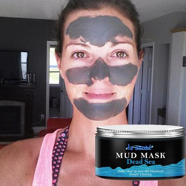 La Sante Dead Sea Mud Mask