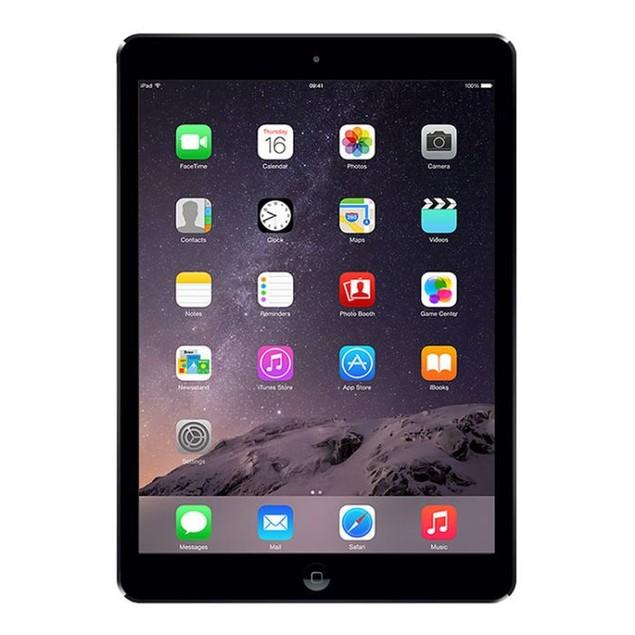 Apple iPad 4 MD510LL/A, 16GB WiFi Black (Grade B)