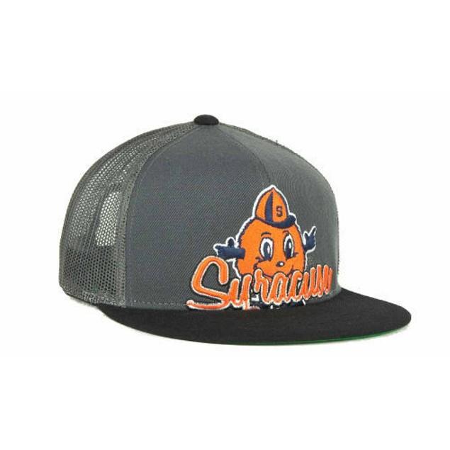 """Syracuse Orange NCAA TOW """"Undergrad MB Snap"""" Snapback Hat"""