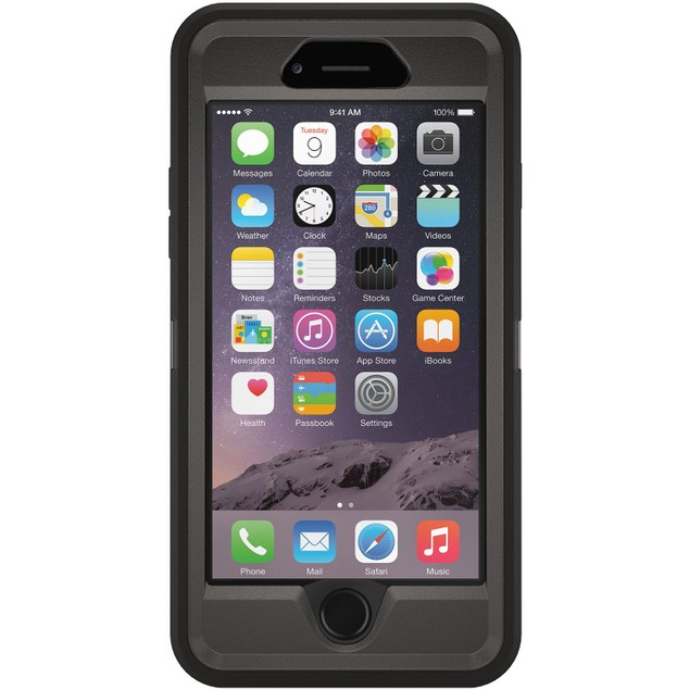 Otterbox Defender Series for iPhone 6