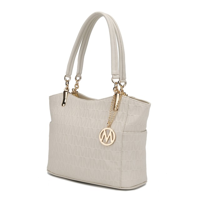 MKF Collection Malika M Signature Satchel by Mia K.