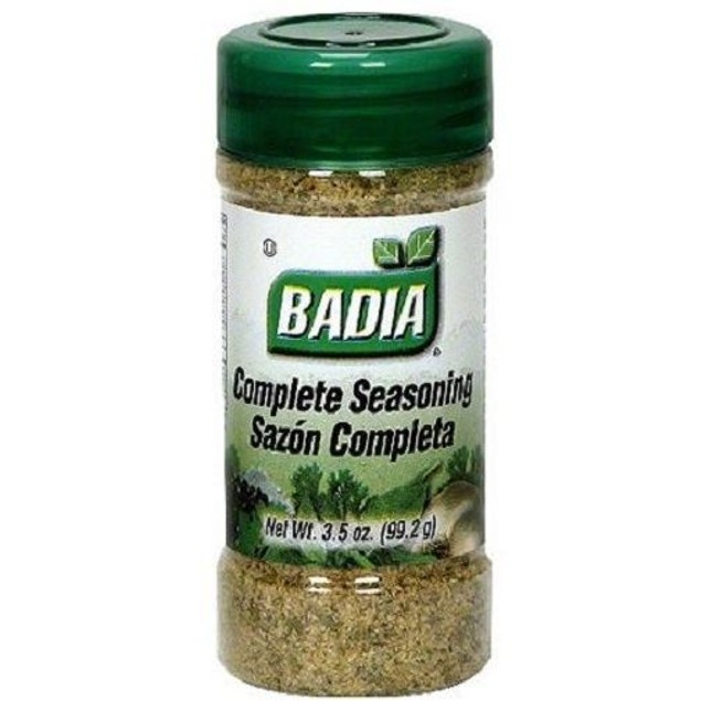 Badia Complete Seasoning